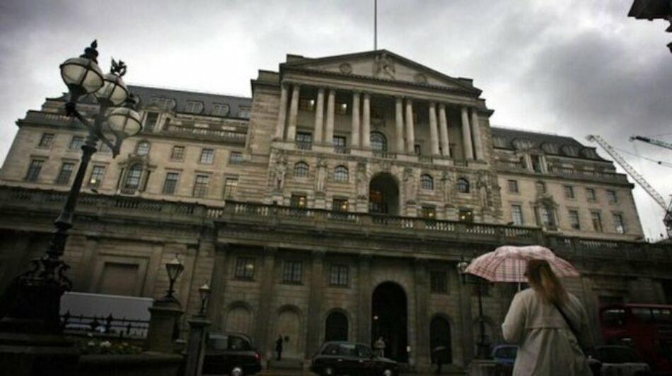 Tribunal de apelación británico niega el acceso al oro de Venezuela a Guaidó y da la razón al Banco Central de Venezuela