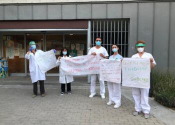 SATSE Madrid: «Denunciamos por vía penal la designación de servicios mínimos indefinidos»