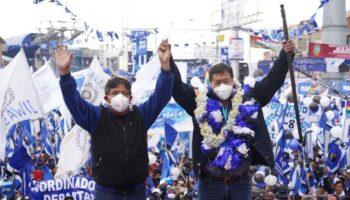 Elecciones 2020 Bolivia, donde el pueblo derrotó el golpe
