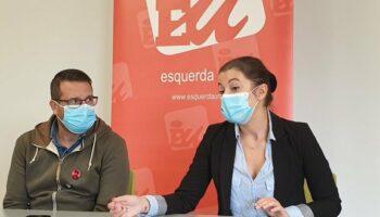 Esquerda Unida celebra o Parlamento Europeo inicie unha investigas tras a denuncia cursada no mes de xuño ante as mortes nas residencias de maiores en Galicia