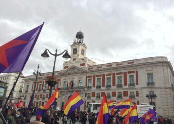 Comunicado de la asamblea promotora de la manifestación del 25 octubre en defensa de los sevicios publicos, en defensa de Madrid