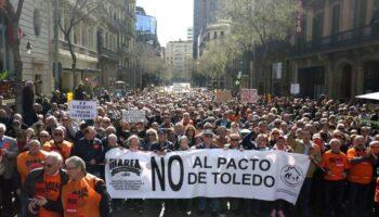 CGT considera que el 'Pacto de Toledo' solo beneficia al capital en detrimento del Sistema Público de Pensiones