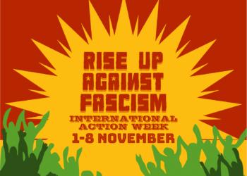 RiseUp4 the Revolution llama a participar en la Semana de Acción de Kobanê