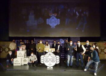 Abycine despidió su edición premiando a 'El agente topo' y 'Ane' en la categoría Abycine Indie y entregó su Premio Película Joven a 'Josep'