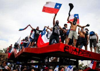 Chile. Una reforma constitucional por treinta pesos