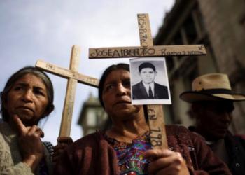 Guatemala, el país del eterno abuso a los pueblos originarios