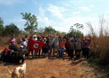 MST denuncia desalojo en Goiás en Brasil