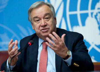 Titular de ONU rechaza escalada de violencia en Nagorni-Karabaj