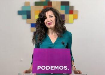 """Podemos achaca los datos """"muy malos"""" de la EPA a que el Gobierno andaluz """"no ha hecho nada"""" por el empleo"""