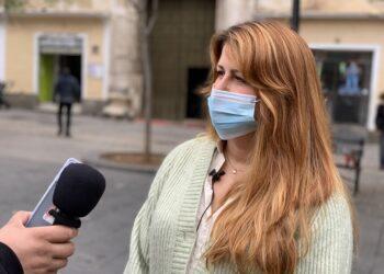 """Podemos Andalucía se reúne con voluntarios de comedores sociales y denuncia la """"inacción"""" de la Junta ante la emergencia social"""