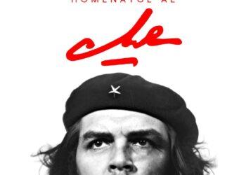 Tot a punt per l'homenatge a Ernesto Che Guevara a Badalona