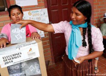 El Grupo de Puebla acompañará las elecciones generales en Bolivia