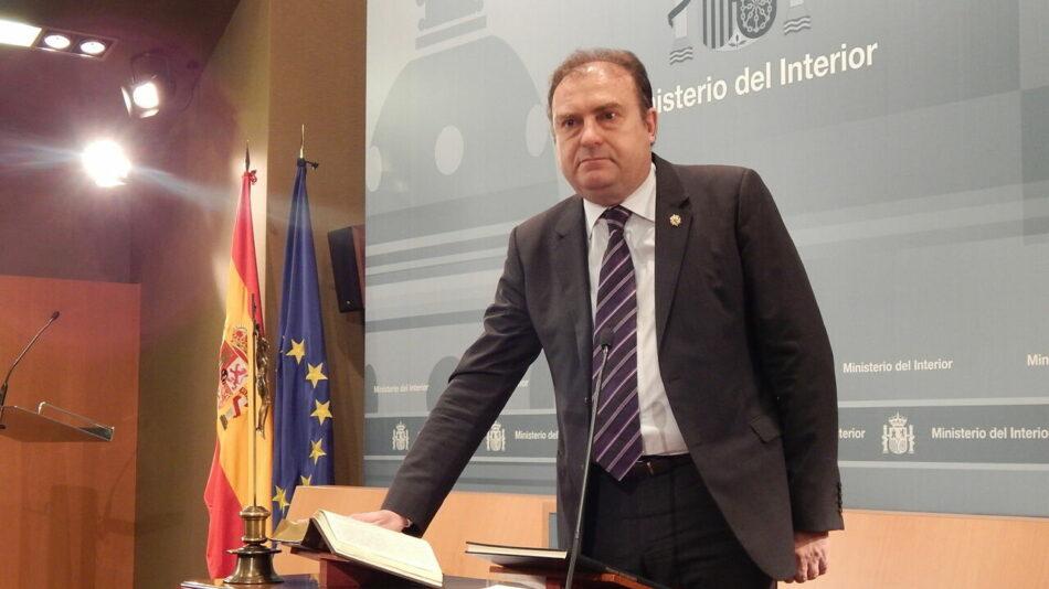 La Audiencia Nacional ordena investigar el patrimonio del ex director de la UDEF José Luis Olivera