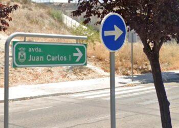 La Mesa del Senado veta la campaña para exigir la retirada de calles dedicadas a Juan Carlos I