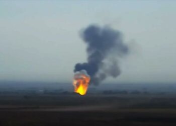 Armenia informa del derribo de 3 aviones de Azerbaiyán en Karabaj