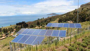 Organizaciones ecologistas canarias piden energías renovables «compatibles con la biodiversidad y la para la ciudadanía»