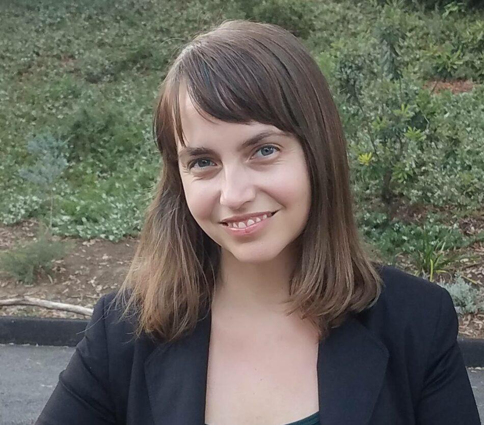 """Rachel Wetts, profesora de la Universidad de Brown (EE UU): """"Las voces en contra de la acción climática están sobrerrepresentadas en los medios de EE UU"""""""