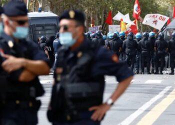 Manifestaciones en Italia mientras el ex vice primer ministro Salvini es juzgado por el «secuestro» de 131 inmigrantes en 2019