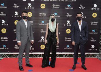 Pelusas alienígenas, Lovecraft y el mejor cine coreano en Sitges 2020