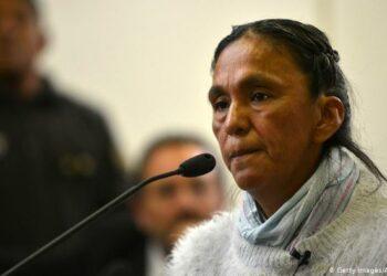 La justicia argentina ordena liberar a la líder social Milagro Sala