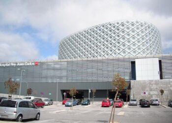 Polémica en Móstoles por la propuesta de cambiar el nombre de la Universidad Rey Juan Carlos por Margarita Salas