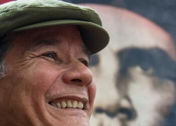 El Che Guevara vive en la lucha antiimperialista: Gabino