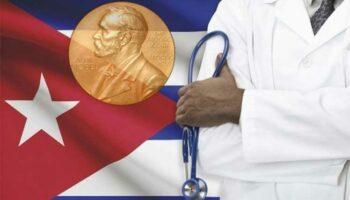 Piden a OMS apoyar candidatura de médicos cubanos al Nobel de la Paz