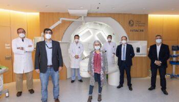 CIEMAT y la Clínica Universidad de Navarra ponen en marcha la primera investigación española sobre los efectos biológicos de la protonterapia y el tratamiento combinado con inmunoterapia