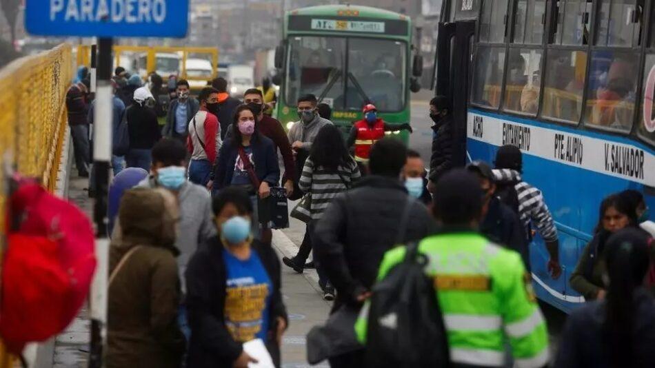 Latinoamerica supera las 400.000 muertes por COVID-19