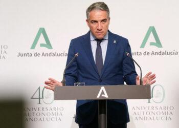 Adelante celebra que la Fiscalía investigue las contrataciones 'express' del Gobierno andaluz