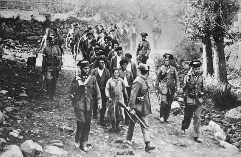 La salvaje represión franquista en Asturias – 1963 (Segunda parte)
