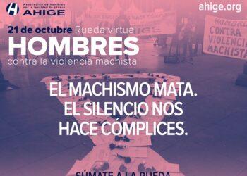 La violencia machista también es una pandemia