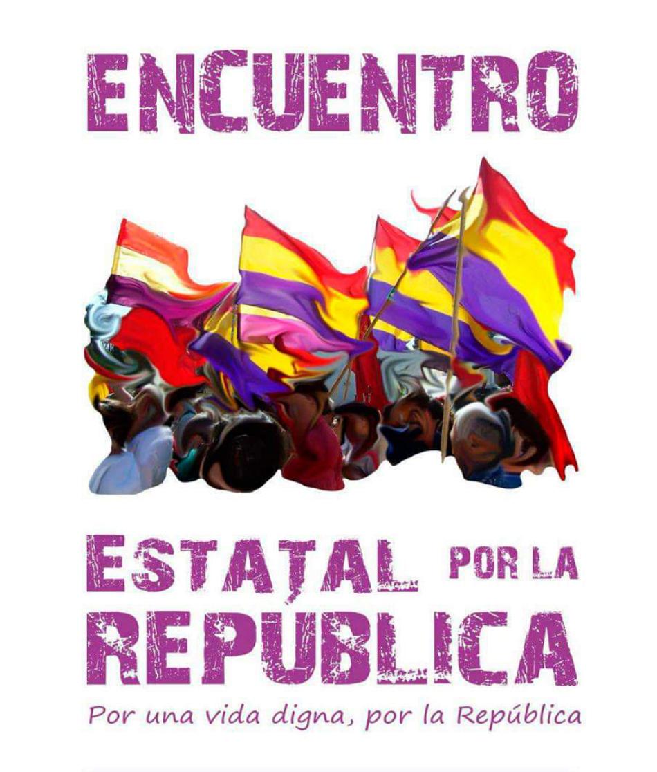 18 de octubre – Movilización unitaria estatal. Una salida republicana a la crisis
