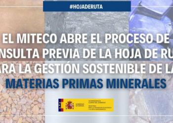 Ecologistas en Acción denuncia la hoja de ruta para el lavado de cara a la minería
