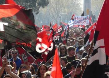 CGT anuncia una Huelga General en Madrid para finales de octubre de 2020