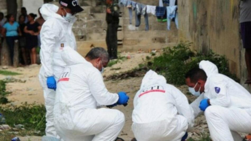 Reportan una nueva masacre en el Cauca, Colombia