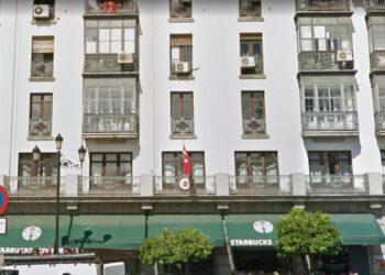 La comunidad armenia de Sevilla se manifestará el 13 de octubre frente al consulado de Turquía por la paz en Artsaj