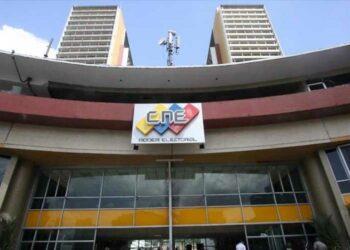 Prosiguen auditorías al sistema electoral de Venezuela