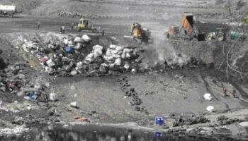 Podemos Andalucía pide que se investigue la importación de residuos tóxicos desde Montenegro al vertedero de Nerva