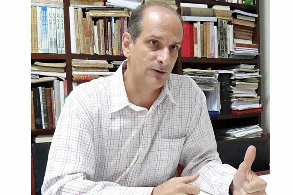 Descontextualizar la historia: estrategia contra Cuba, afirma experto