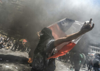 Chile. Entrevista a Gabriel Cardozo, del Canal 3 La Victoria: un año después se volvió a confirmar la vigencia de la Revuelta