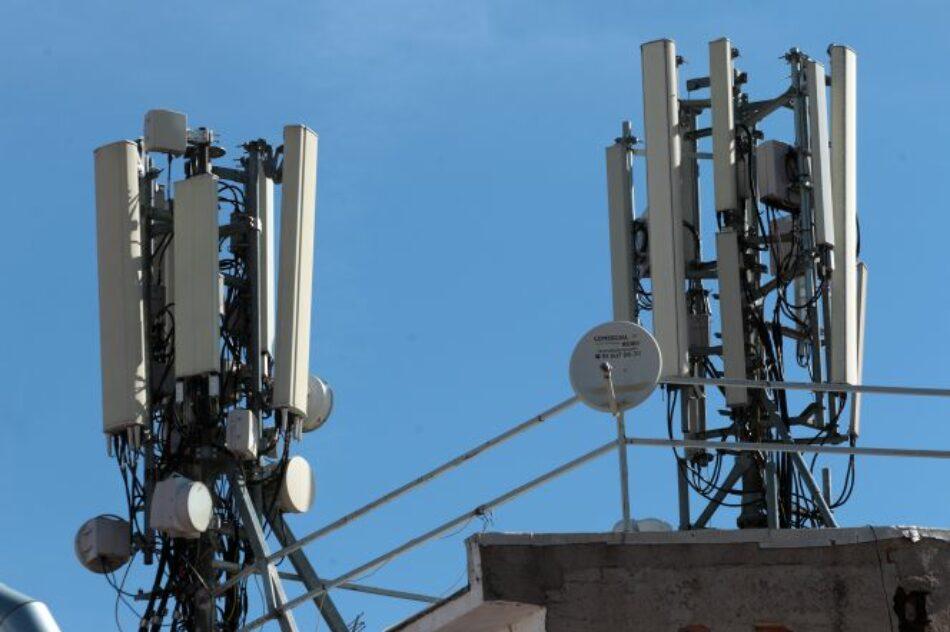 La FRAVM pide la retirada del Anteproyecto de Ley de Telecomunicaciones