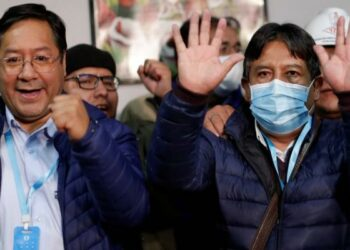 El MAS gana las elecciones en Bolivia: evolución y recuento de un hito político