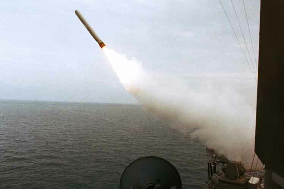 Rusia reitera su propuesta de desarme nuclear a EE.UU.