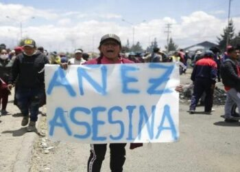 Bolivia: Un balance a 11 meses de gestión del Gobierno de facto