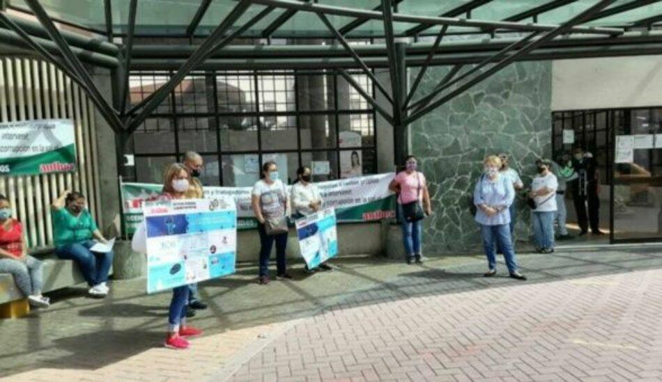 Sindicatos y centrales obreras en Colombia inician paro nacional