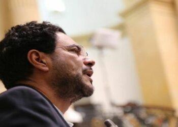 Iván Cepeda denuncia ante la CIDH acciones ilegales en su contra en Colombia