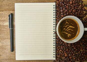 ¿Cómo leer la borra del café?