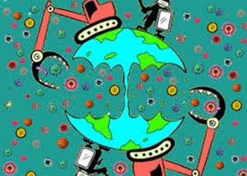 Pandemia y extractivismo: una contaminación colonizadora cruzada