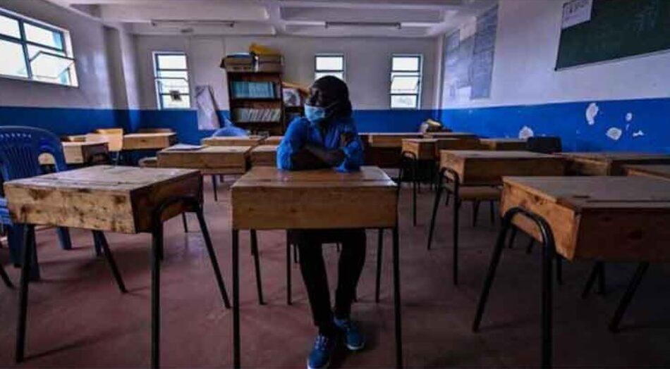 Covid-19 afecta aprendizaje de niños de países pobres, alerta Unesco